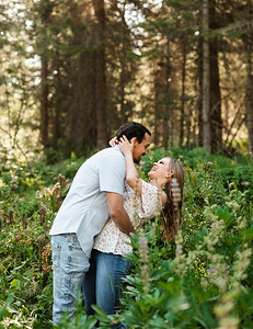 Alexandria Vail Photo Shaver Lake Engagement Session Ally   Aaron 007