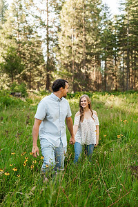 Alexandria Vail Photo Shaver Lake Engagement Session Ally   Aaron 017