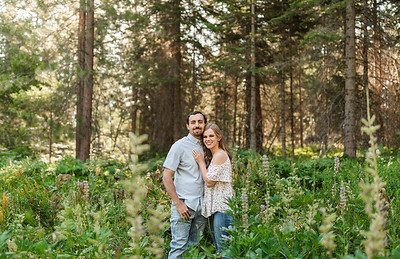 Alexandria Vail Photo Shaver Lake Engagement Session Ally   Aaron 001