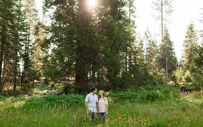 Alexandria Vail Photo Shaver Lake Engagement Session Ally   Aaron 014