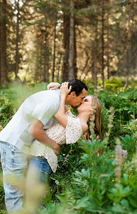 Alexandria Vail Photo Shaver Lake Engagement Session Ally   Aaron 011