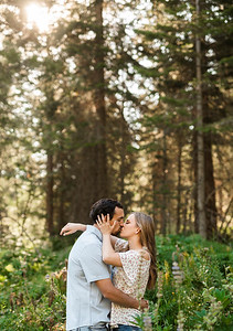 Alexandria Vail Photo Shaver Lake Engagement Session Ally   Aaron 006