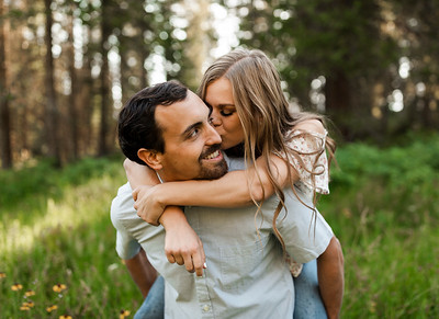 Alexandria Vail Photo Shaver Lake Engagement Session Ally   Aaron 024