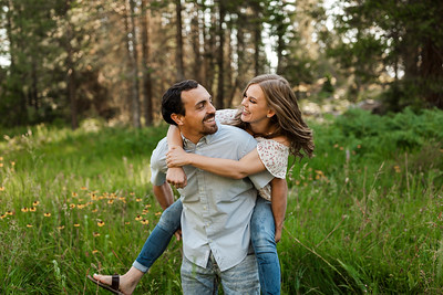 Alexandria Vail Photo Shaver Lake Engagement Session Ally   Aaron 027
