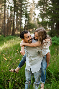 Alexandria Vail Photo Shaver Lake Engagement Session Ally   Aaron 022
