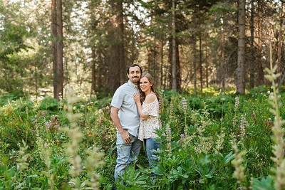 Alexandria Vail Photo Shaver Lake Engagement Session Ally   Aaron 000
