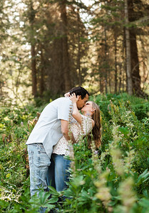 Alexandria Vail Photo Shaver Lake Engagement Session Ally   Aaron 008