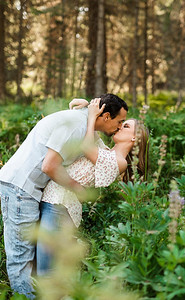 Alexandria Vail Photo Shaver Lake Engagement Session Ally   Aaron 010