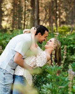 Alexandria Vail Photo Shaver Lake Engagement Session Ally   Aaron 009