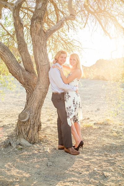 Amanda and Scotty