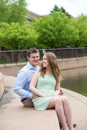 Amanda and Zach Eng2014