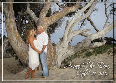 Amanda & Don