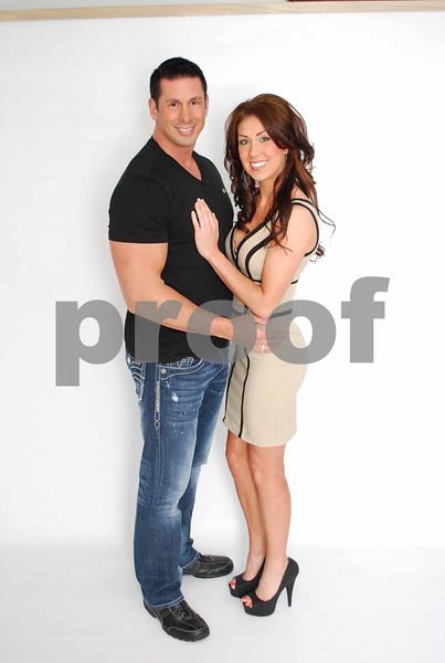 Amanda & Dave's Engagement Pics.