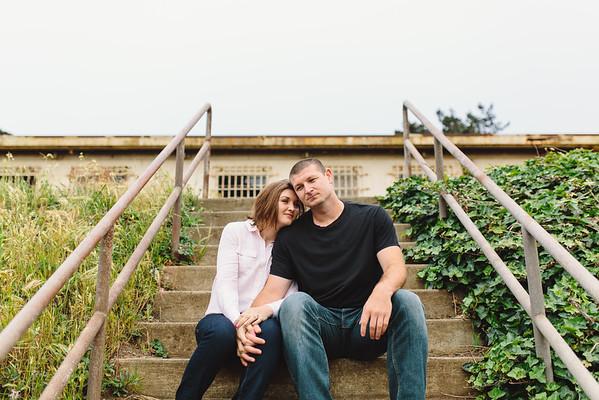 Amber & Jon