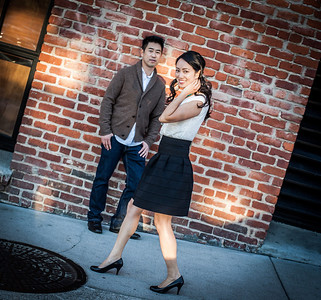 Amy & Cheuk