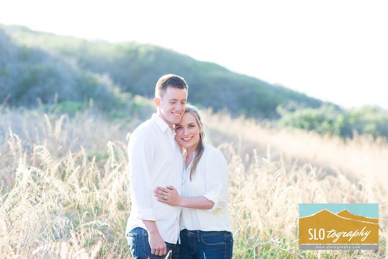 Amy+Joel ~ Engaged