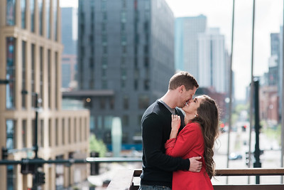 City Engagement Session