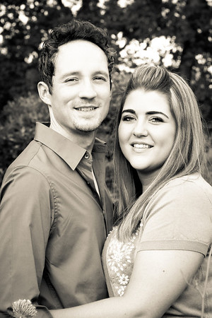 Andrea & Evan- Summer 2011