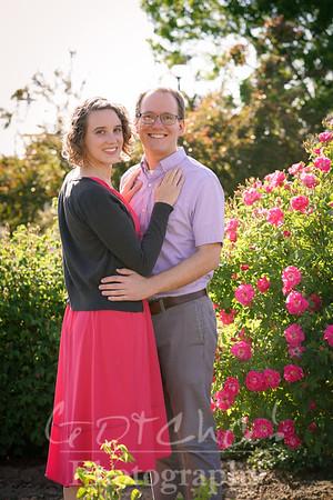 Andrew and Linnea