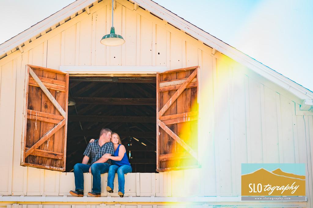 Angela+Thomas ~ Engaged