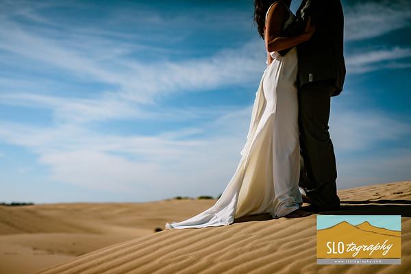 Angie+Liam ~ Engaged