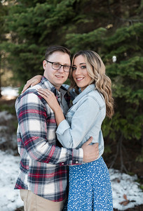 Alexandria Vail Photography Shaver Lake Engagement Session 000