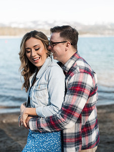 Alexandria Vail Photography Shaver Lake Engagement Session 008