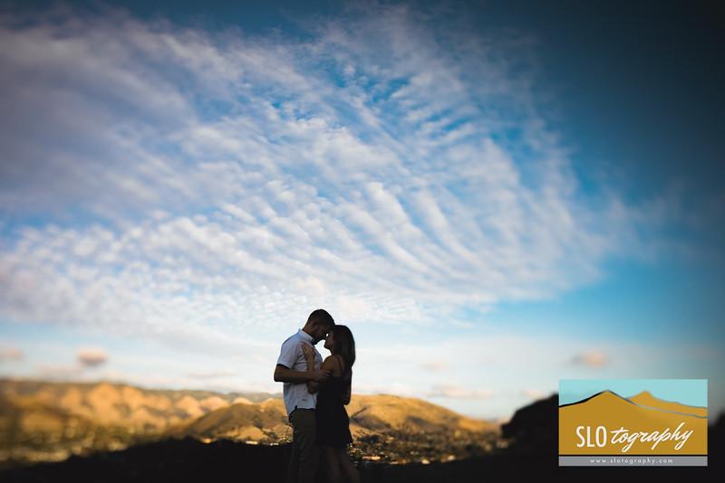 Ashley+Scott ~ Engaged