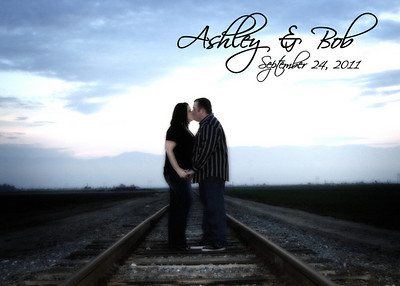 Ashley & Bob