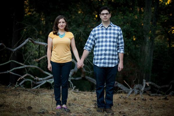 Belen & Andrew