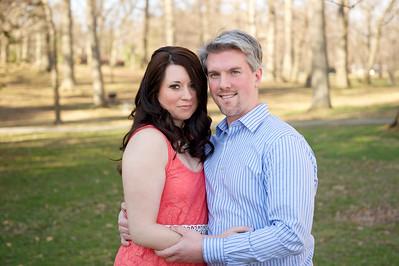 Benn & Carolyn