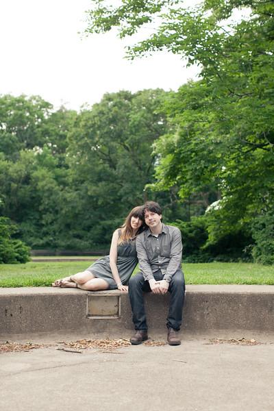 Beth + Andrew