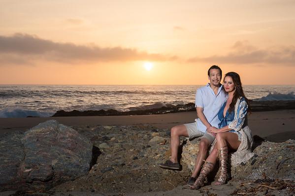 Bethany & Steven Engagement Shoot!