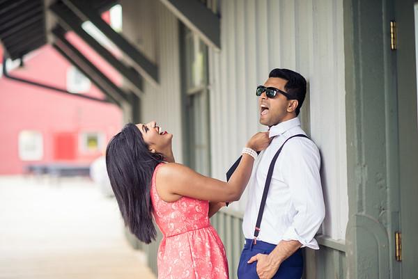 Bipasha & Soum