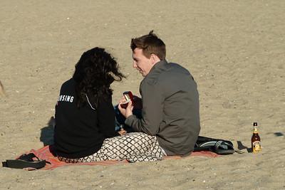 Brett & Ali Engagement Photos