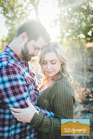 Brittani+Braydon ~ Engaged