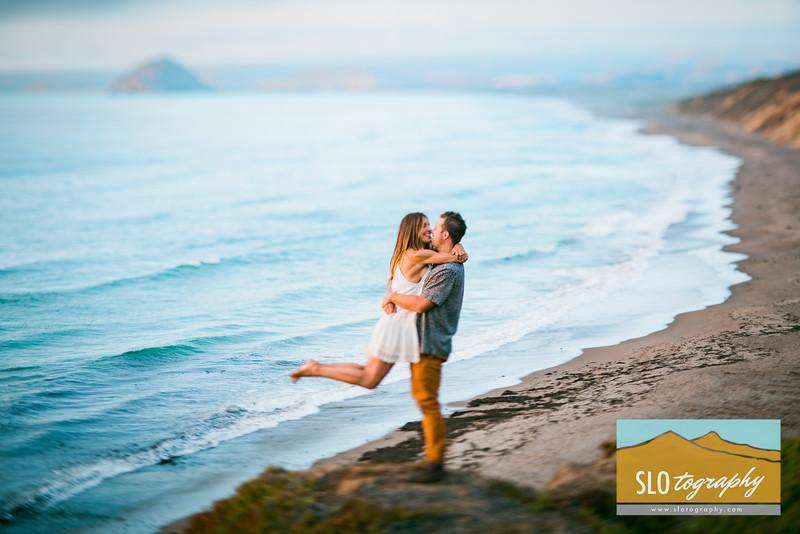 Brittni+Zoli ~ Engaged