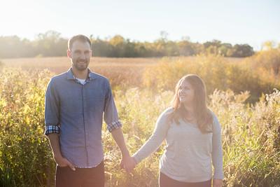 Brooke and John