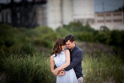 Brooke and Ryan