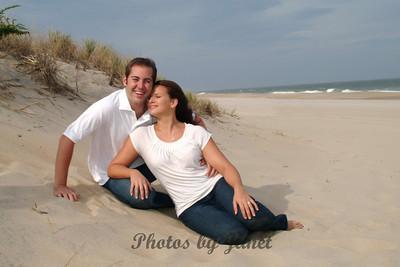 Brooks & Christina's Engagement Photos