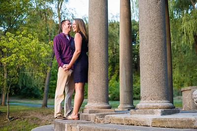 Caitlin & Greg