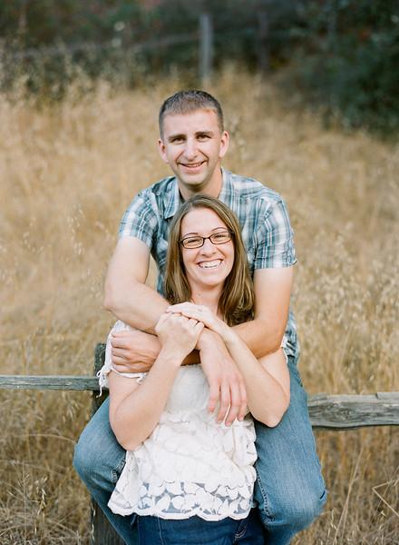 Carl and Dana Engagements