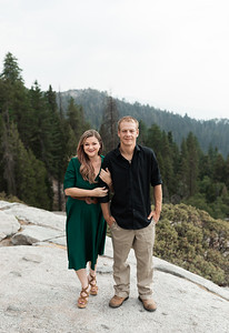 Alexandria Vail Photography Sequoias Engagement C M012