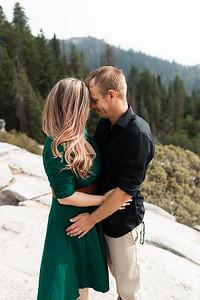 Alexandria Vail Photography Sequoias Engagement C M009