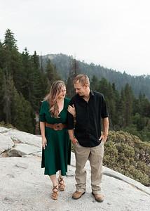 Alexandria Vail Photography Sequoias Engagement C M013
