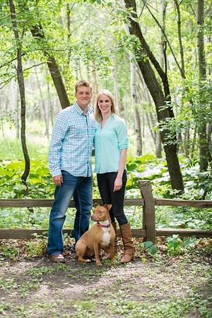 Carley and Todd Eng