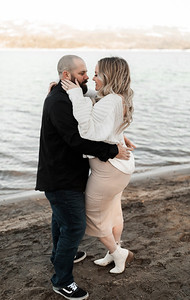 Alexandria Vail Photography Shaver Lake Engagement Session  C J 010