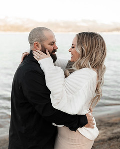 Alexandria Vail Photography Shaver Lake Engagement Session  C J 011
