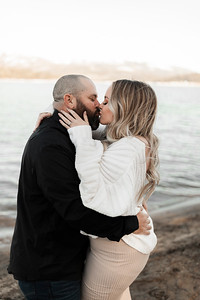 Alexandria Vail Photography Shaver Lake Engagement Session  C J 013