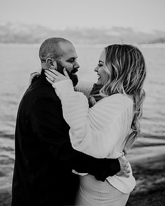 Alexandria Vail Photography Shaver Lake Engagement Session CJBW011